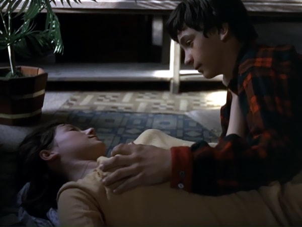 Mon oncle Antoine 1971 with English Subtitles