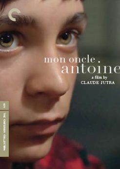 Mon oncle Antoine 1971 with English Subtitles 2