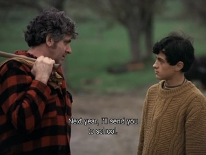 Mon oncle Antoine 1971 with English Subtitles 4