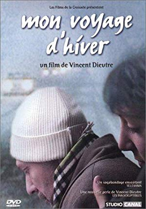 Mon voyage d'hiver 2003 with English Subtitles 2