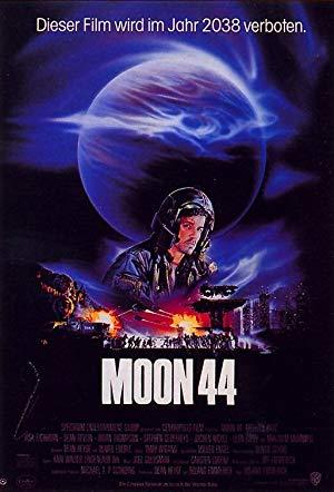 Moon 44 (1990) 2