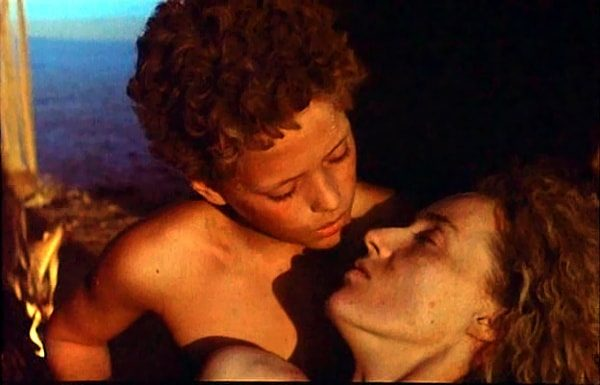 Moon Child 1989 with English Subtitles 1