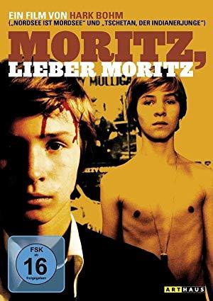 Moritz lieber Moritz 1978 with English Subtitles 2