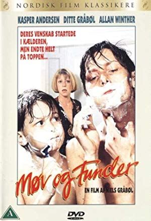 Mov og Funder 1991 with English Subtitles 2