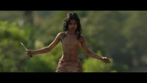 Mowgli: Legend of the Jungle 2018 16