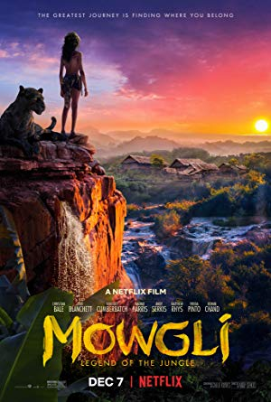 Mowgli: Legend of the Jungle 2018 2