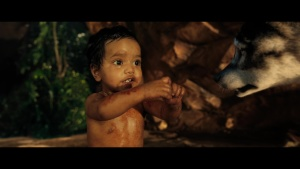Mowgli: Legend of the Jungle 2018 3