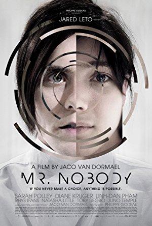 Mr. Nobody 2009 – Extended 2