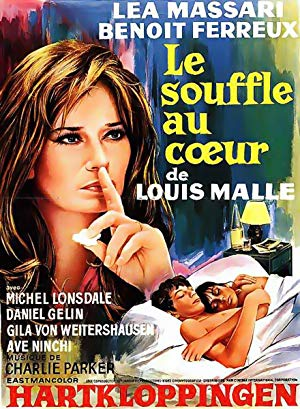 Murmur of the Heart 1971 with English Subtitles 2