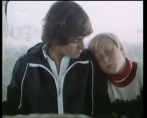 Muz pres palubu 1981 10