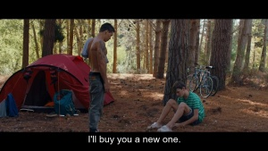 My Best Friend 2018 with English Subtitles 17