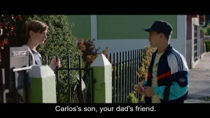 My Best Friend 2018 with English Subtitles 5