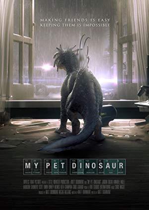 My Pet Dinosaur 2017 2