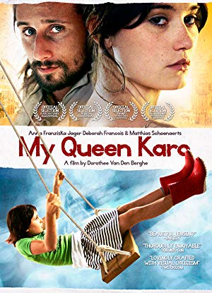 My Queen Karo 2009 with English Subtitles 2