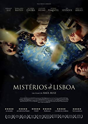 Mysteries of Lisbon 2010 with English Subtitles 2