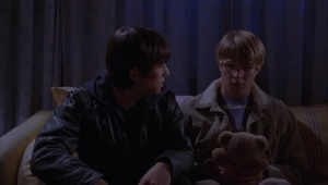 Mysterious Skin 2004 13