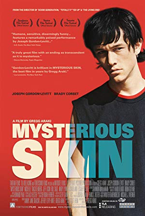 Mysterious Skin 2004 2