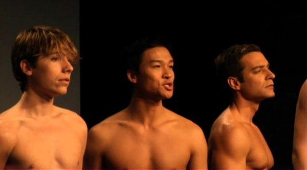 Naked Boys Singing! 2007 1