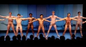 Naked Boys Singing! 2007 3