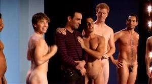 Naked Boys Singing! 2007 5