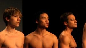 Naked Boys Singing! 2007 6