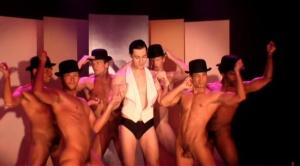 Naked Boys Singing! 2007 8