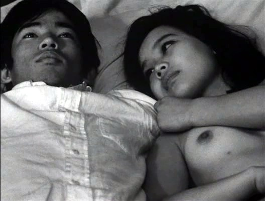 Nanami: The Inferno of First Love 1968 with English Subtitles