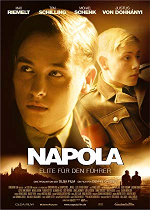 Napola Before The Wall 2004 with English Subtitles 2