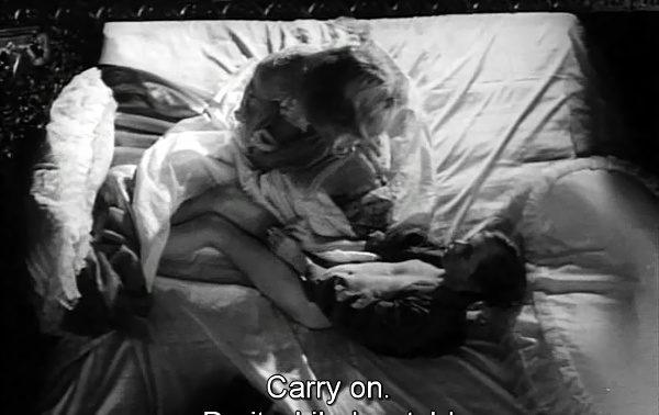 Nattlek 1966 with English Subtitles 1