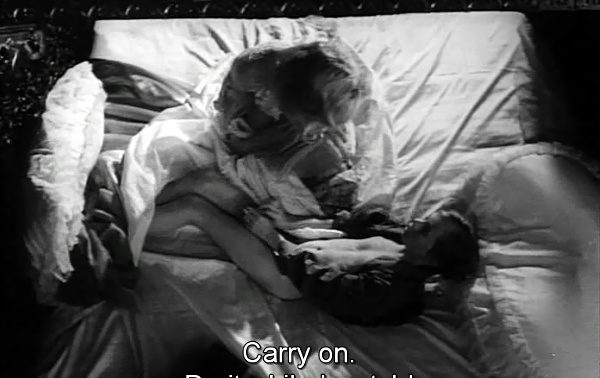 Nattlek 1966 with English Subtitles