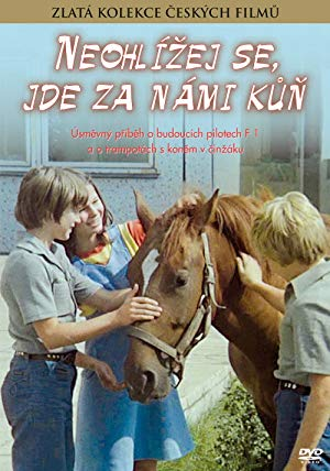 Neohlizej se, jde za nami kun 1981 with English Subtitles 2