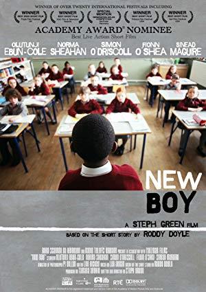New Boy 2007 2