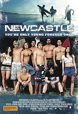 Newcastle 2008 2