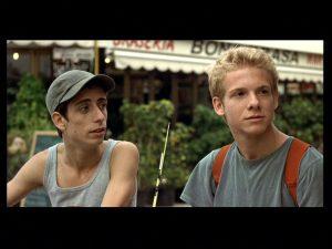 Nico And Dani 2000 with English Subtitles 4