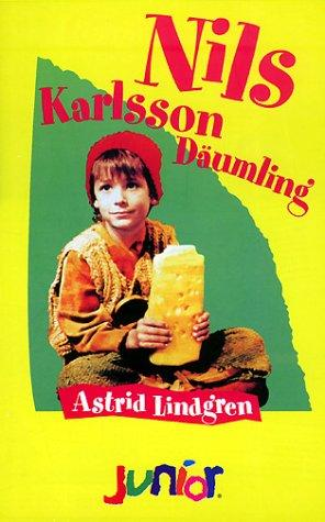 Nils Karlsson Pyssling 1990 with English Subtitles 2