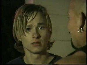 No Particular Night in Fun City 2002 5
