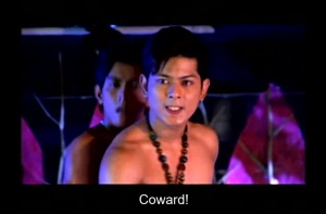 No Way Out 2008 with English Subtitles 8