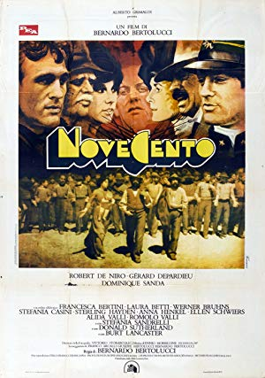 Novecento aka 1900 (1976) with English Subtitles 2