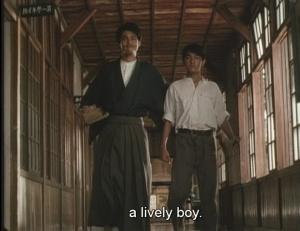 Noyuki yamayuki umibe yuki 1986 with English Subtitles 3
