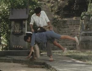 Noyuki yamayuki umibe yuki 1986 with English Subtitles 5