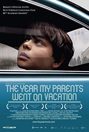 O Ano em Que Meus Pais Saíram de Férias 2006 with English Subtitles 2
