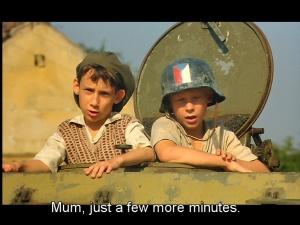 Obecna skola 1991 with English Subtitles 3