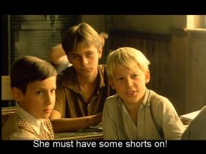 Obecna skola 1991 with English Subtitles 4