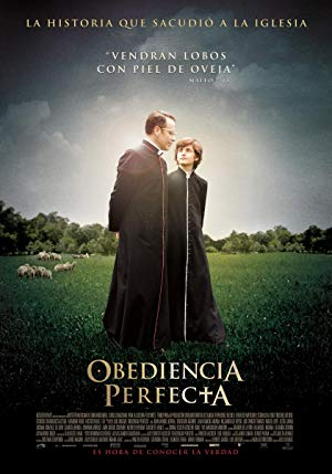 Obediencia perfecta 2014 with English Subtitles 2