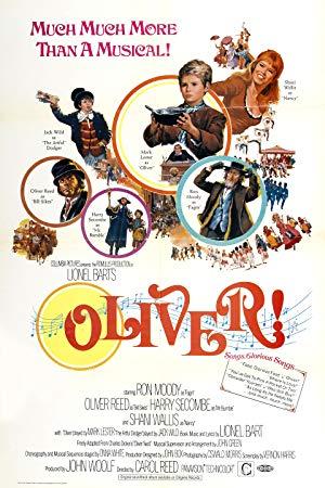 Oliver 1968 2