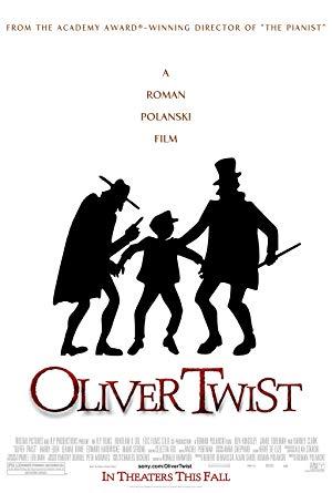 Oliver Twist 2005 2