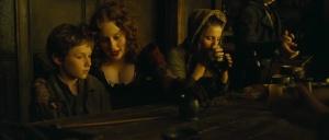 Oliver Twist 2005 7