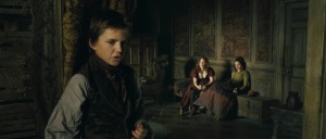 Oliver Twist 2005 8