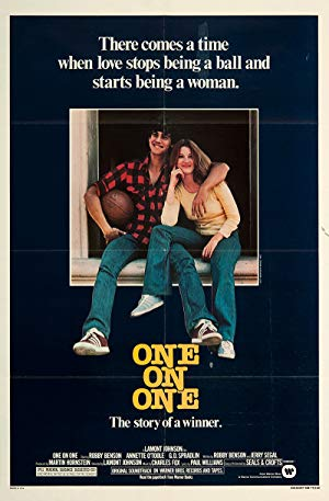 One on One 1977 2