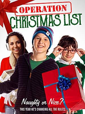 Operation Christmas List 2016 2